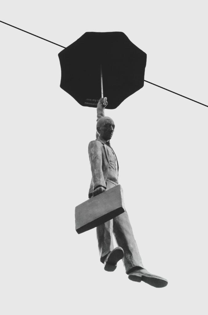 Karriereveiledning inkludert i en Paraply-pakke